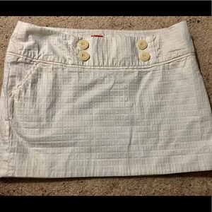 Cute skirt by BCBGeneration in size 10